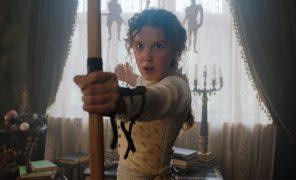 «Энола Холмс» с Милли Бобби Браун получит сиквел