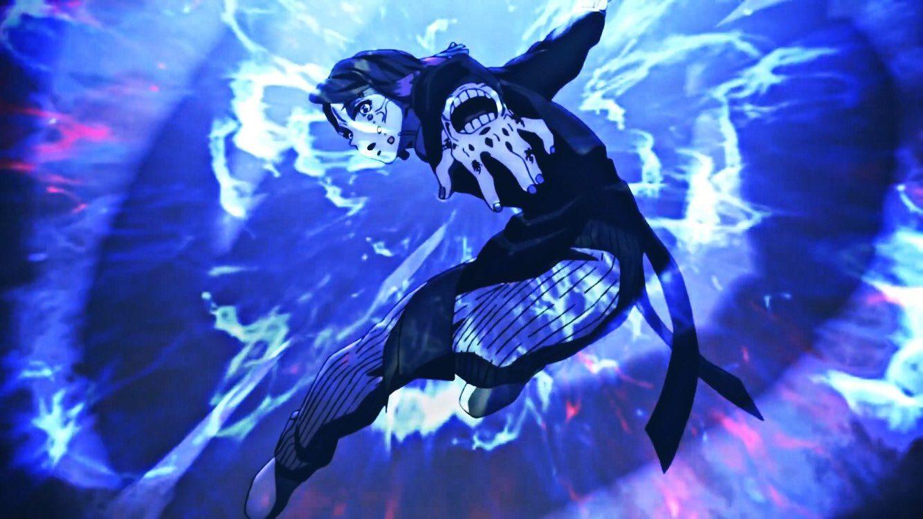 «Истребитель демонов» теперь самое кассовое аниме в России