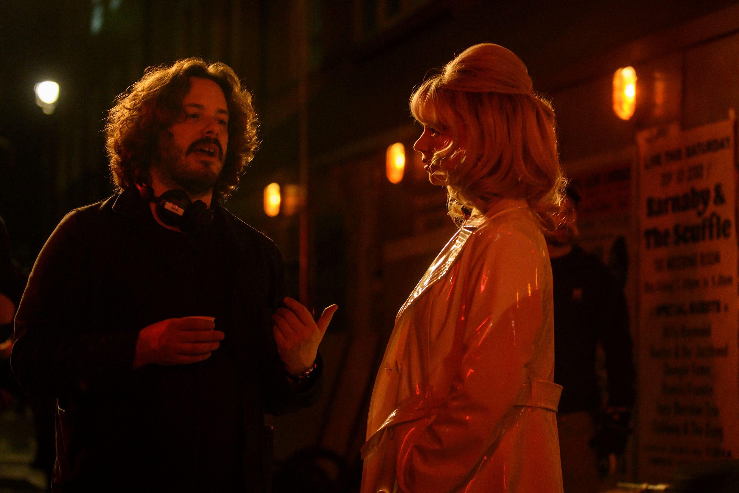 Первый трейлер «Прошлой ночью в Сохо» с Аней Тейлор-Джой 8