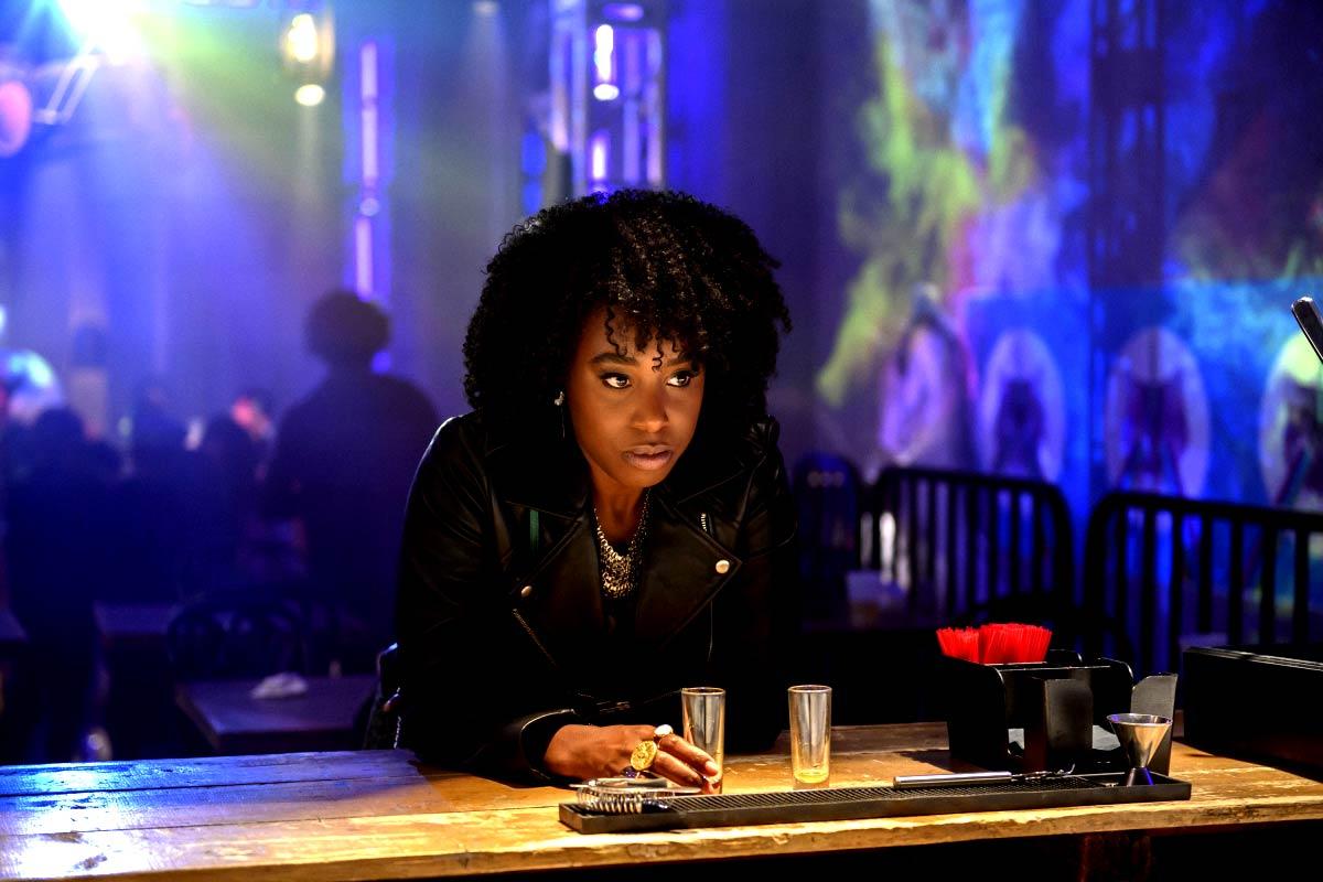 Кирби Хауэлл-Баптист сыграет Смерть в сериале по «Песочному человеку»