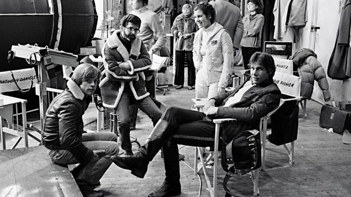 Ди Каприо, Аль Пачино и Морган Фримен: кто изактёров мог сыграть в«Звёздных войнах»?