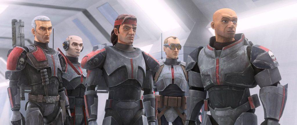 «Бракованная партия»: новый сериал по «Звёздным войнам». Первые впечатления