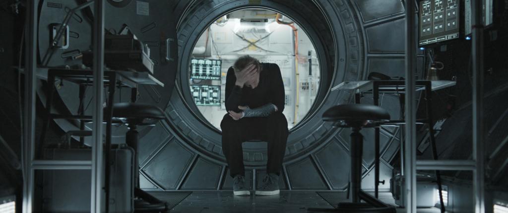 Новые фантастические фильмы про изоляцию: «Кислород», Поколение «Вояджер» и другие