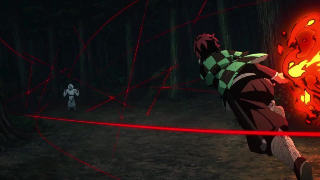 """Почему «Истребитель демонов» стал самым популярным аниме последних лет и зачем смотреть «Поезд """"Бесконечный""""» 6"""