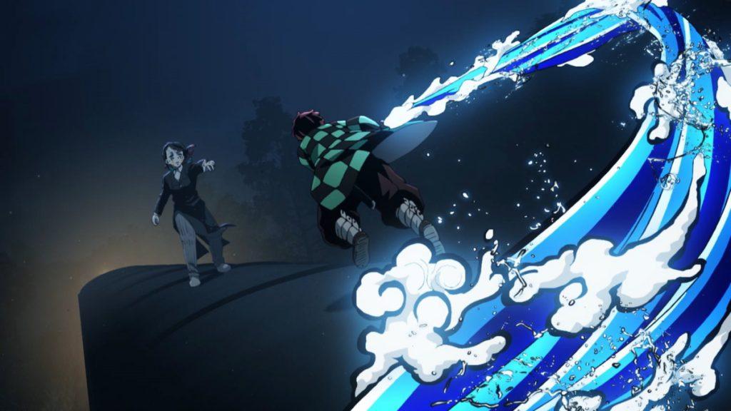 """Почему «Истребитель демонов» стал самым популярным аниме последних лет и зачем смотреть «Поезд """"Бесконечный""""» 10"""