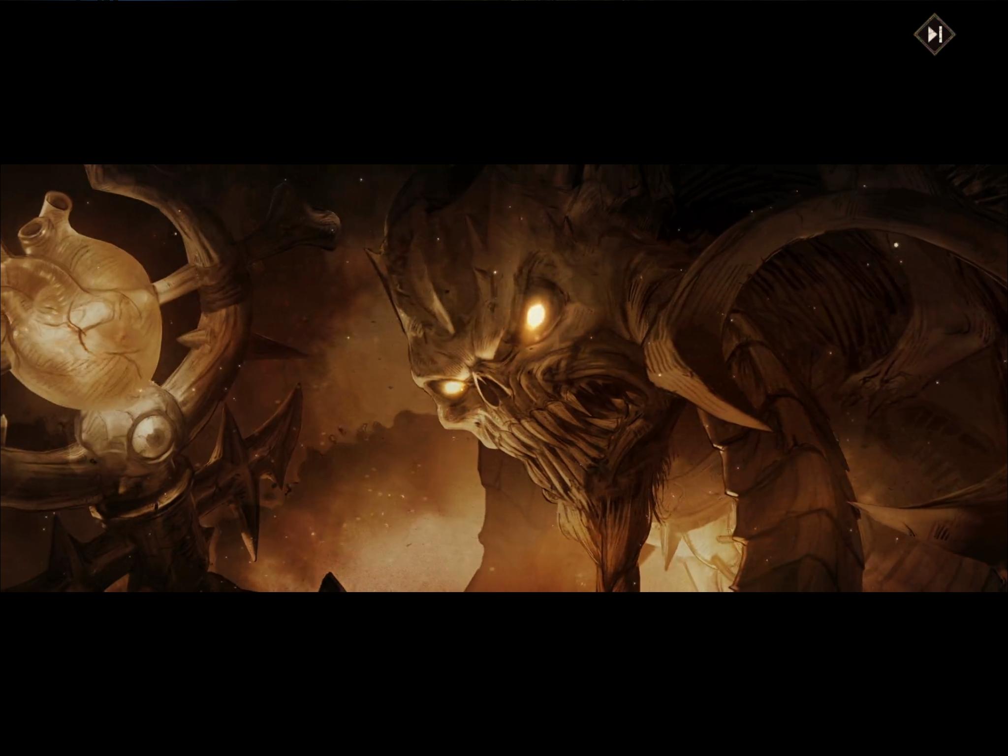 Diablo Immortal — не для фанатов Diablo? Первые впечатления от мобильной игры 13