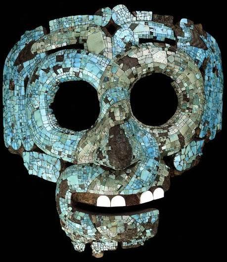 Ацтеки: мифология, государство и хрустальные черепа 10