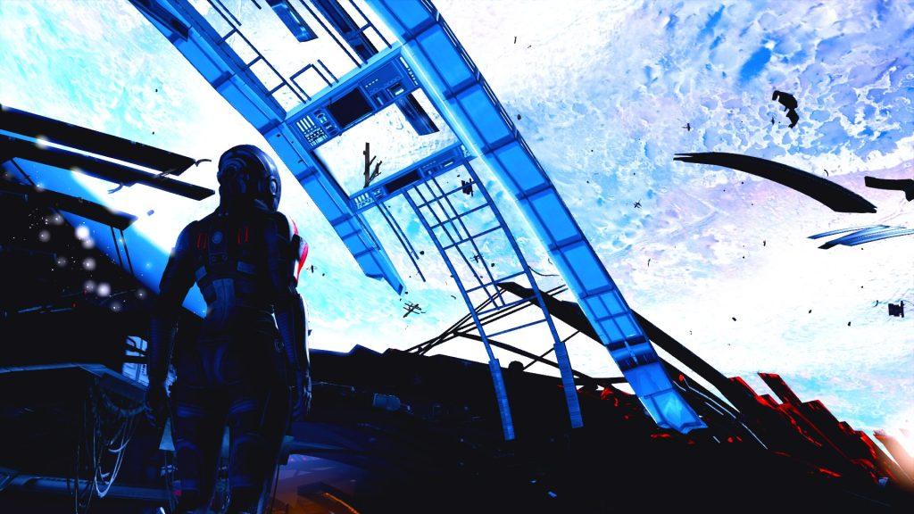 Мнение ярого фаната о Mass Effect: Legendary Edition