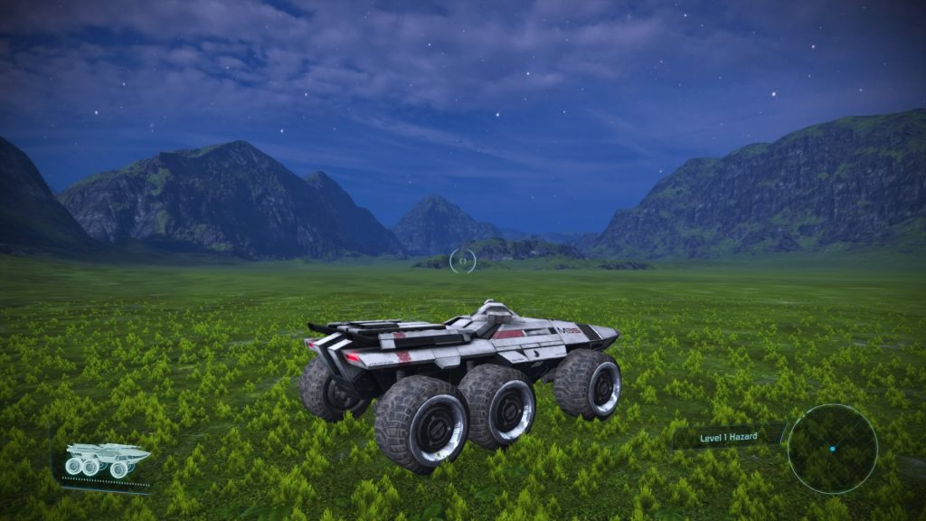 Мнение ярого фаната о Mass Effect: Legendary Edition 1