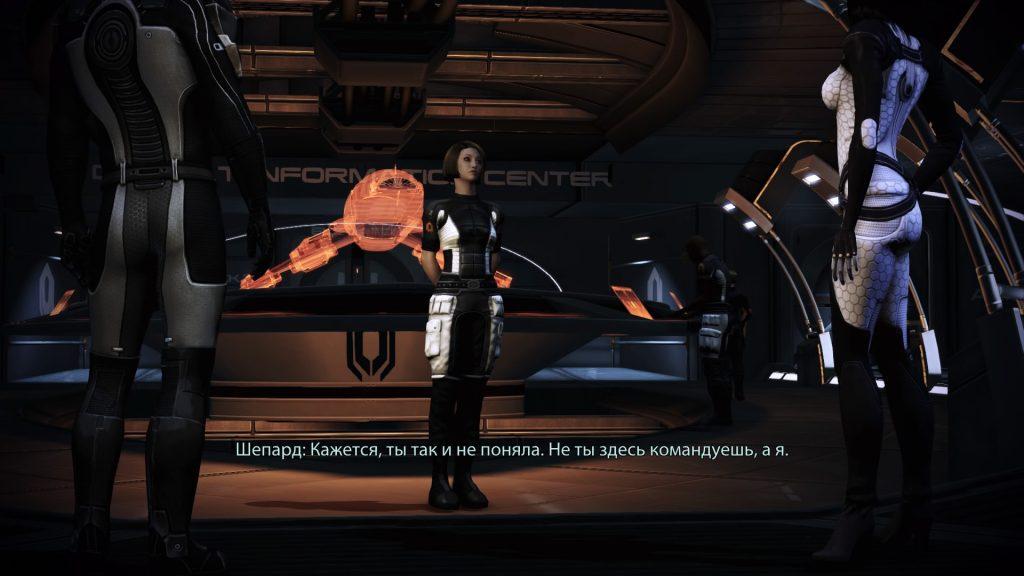 Мнение ярого фаната о Mass Effect: Legendary Edition 4