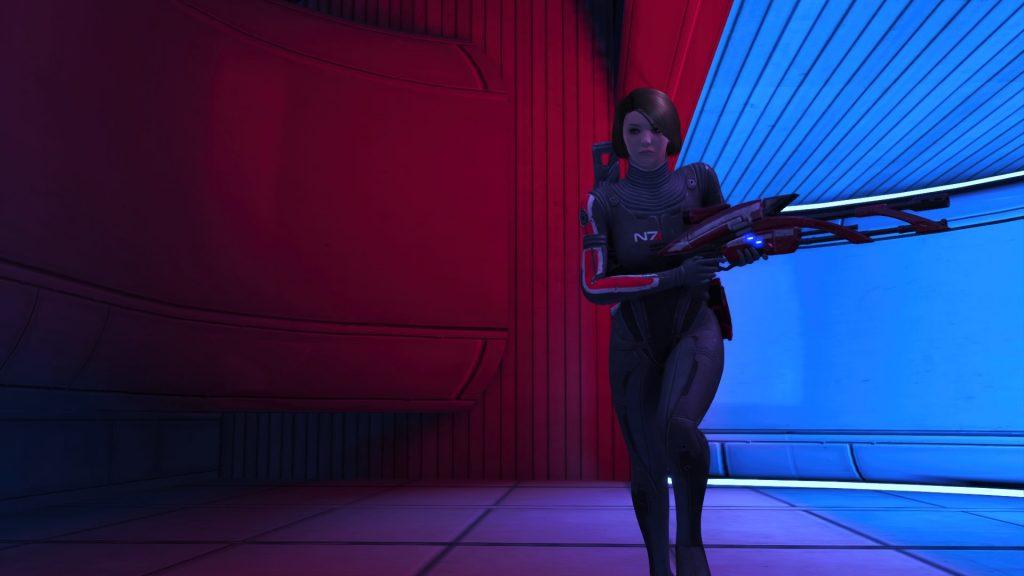 Мнение ярого фаната о Mass Effect: Legendary Edition 7
