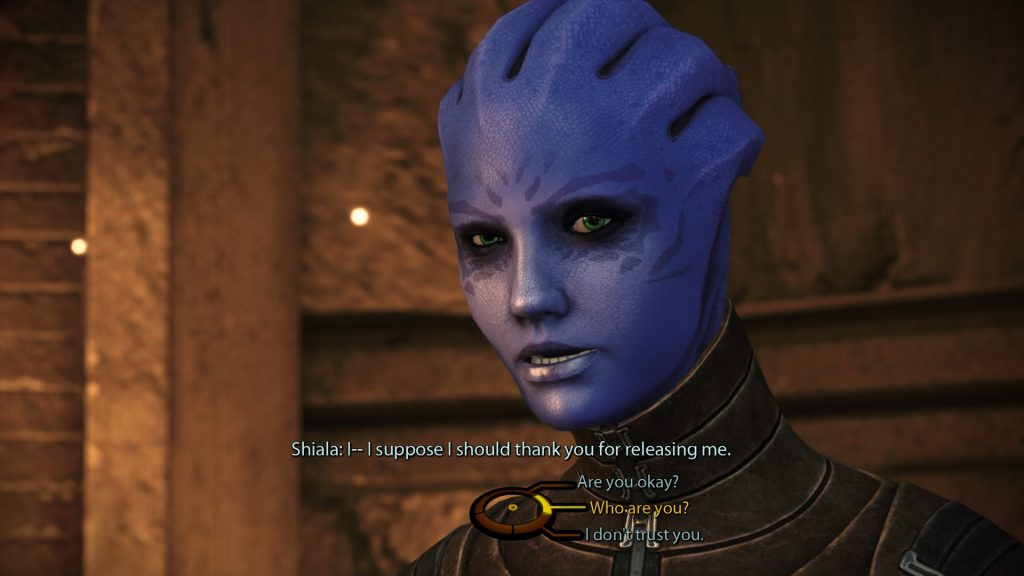 Мнение ярого фаната о Mass Effect: Legendary Edition 8