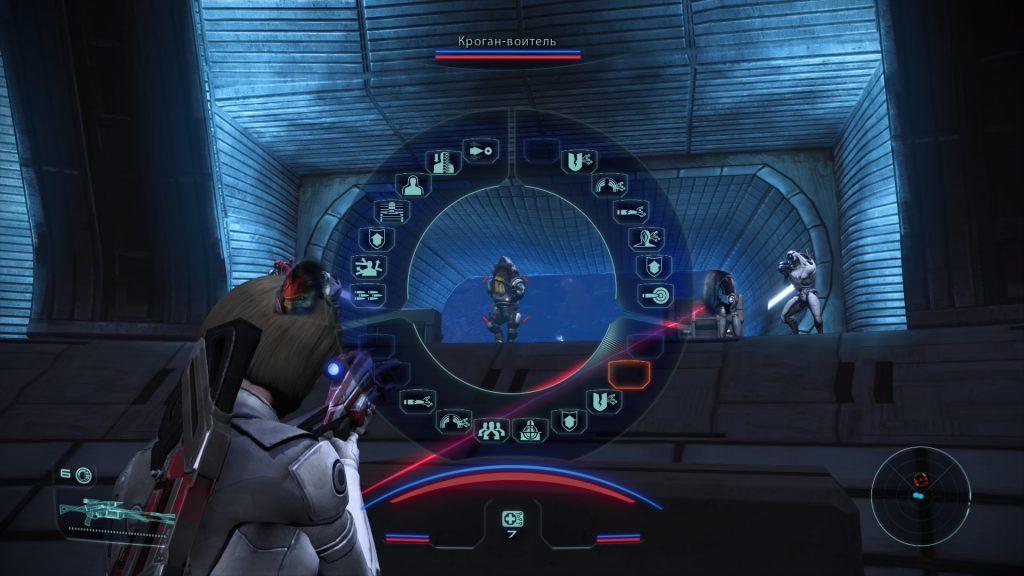 Мнение ярого фаната о Mass Effect: Legendary Edition 9