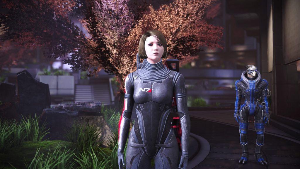 Мнение ярого фаната о Mass Effect: Legendary Edition 10