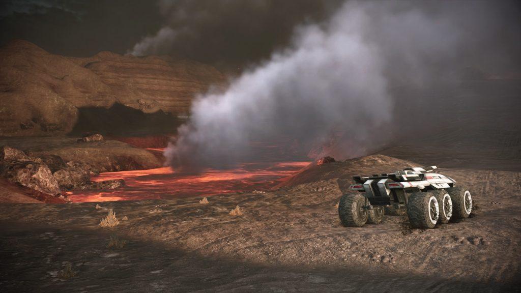 Мнение ярого фаната о Mass Effect: Legendary Edition 11