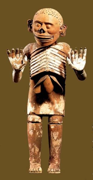 Ацтеки: мифология, государство и хрустальные черепа 14