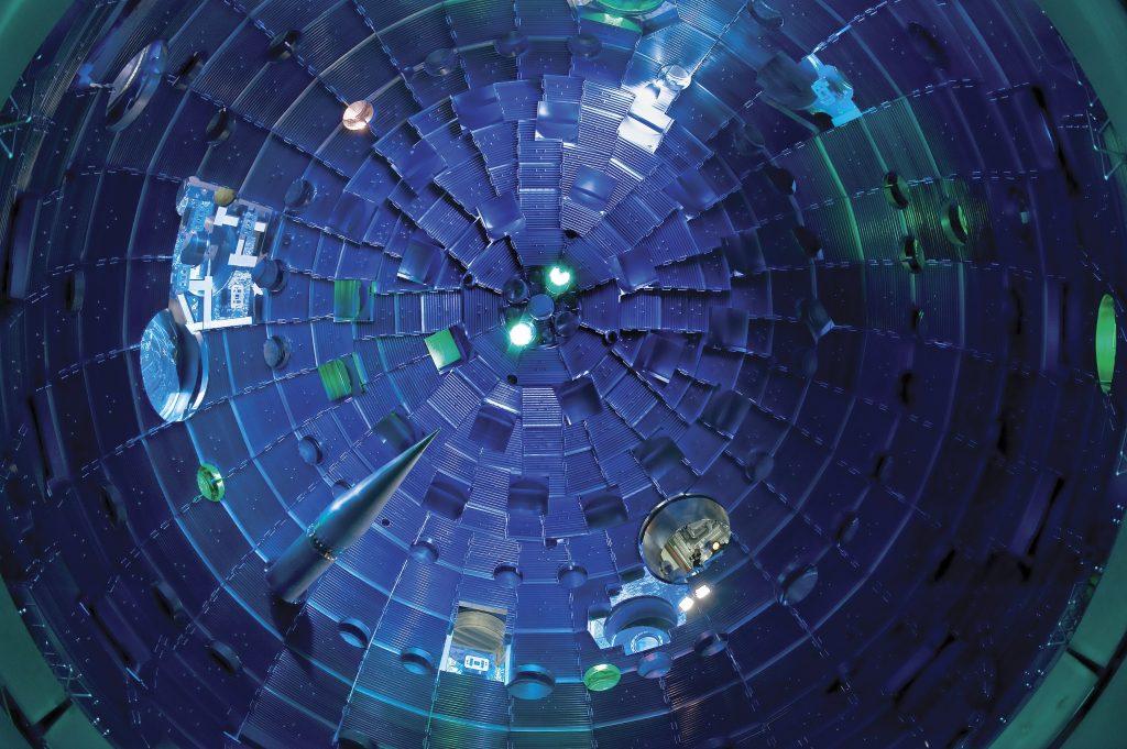 Термоядерный синтез: энергия будущего? 13
