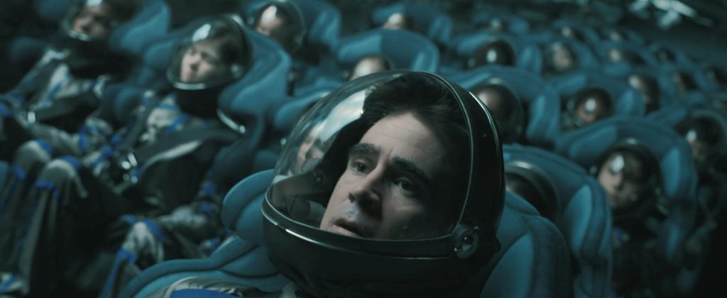 Новые фантастические фильмы про изоляцию: «Кислород», Поколение «Вояджер» и другие 3