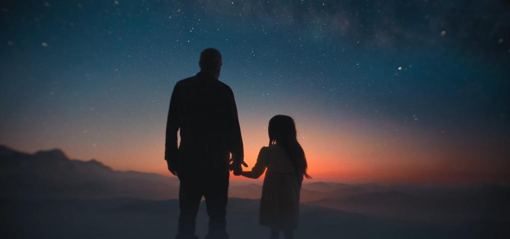 Новые фантастические фильмы про изоляцию: «Кислород», Поколение «Вояджер» и другие 4