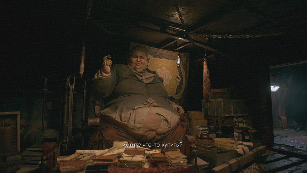 Обзор Resident Evil: Village. Большой попкорн с кровью, пожалуйста! 2