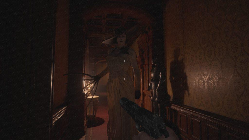 Обзор Resident Evil: Village. Большой попкорн с кровью, пожалуйста! 8