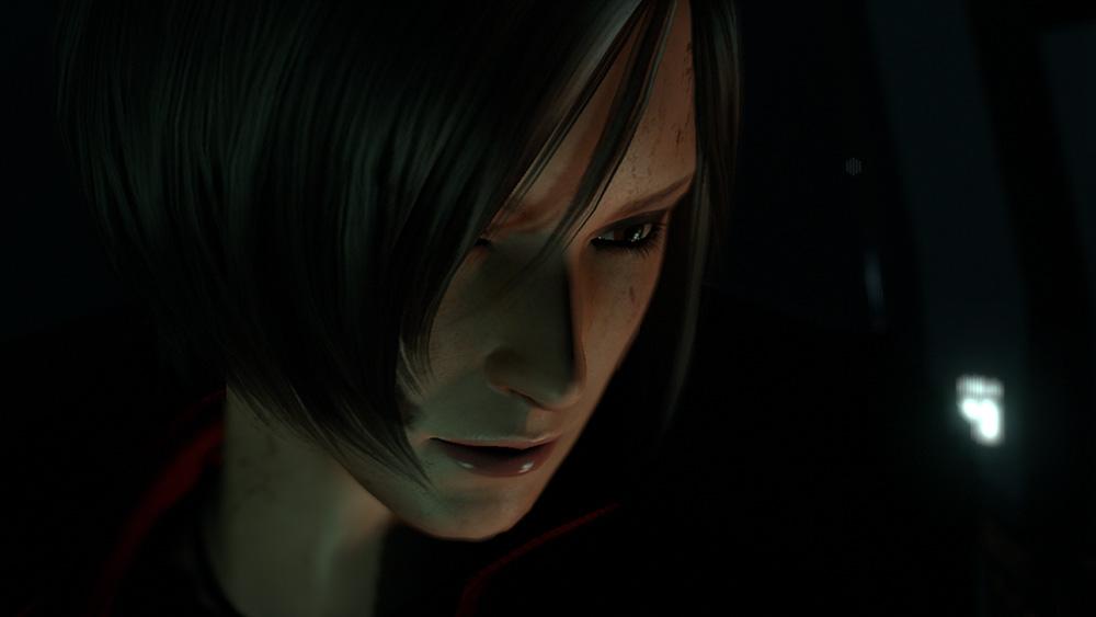 Ада Вонг могла появиться в Resident Evil Village — в костюме чумного доктора!