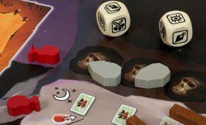 «Палео»: настольная игра про первобытных людей