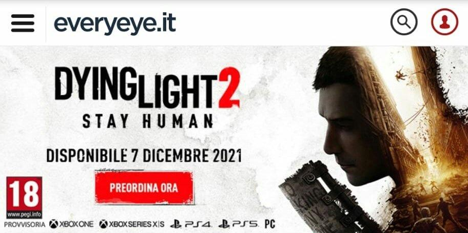 Утечка: Dying Light 2 выйдет в конце года 1