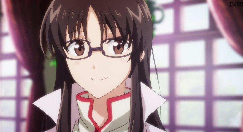 Фантастическое аниме весны 2021: что стоит смотреть? 39