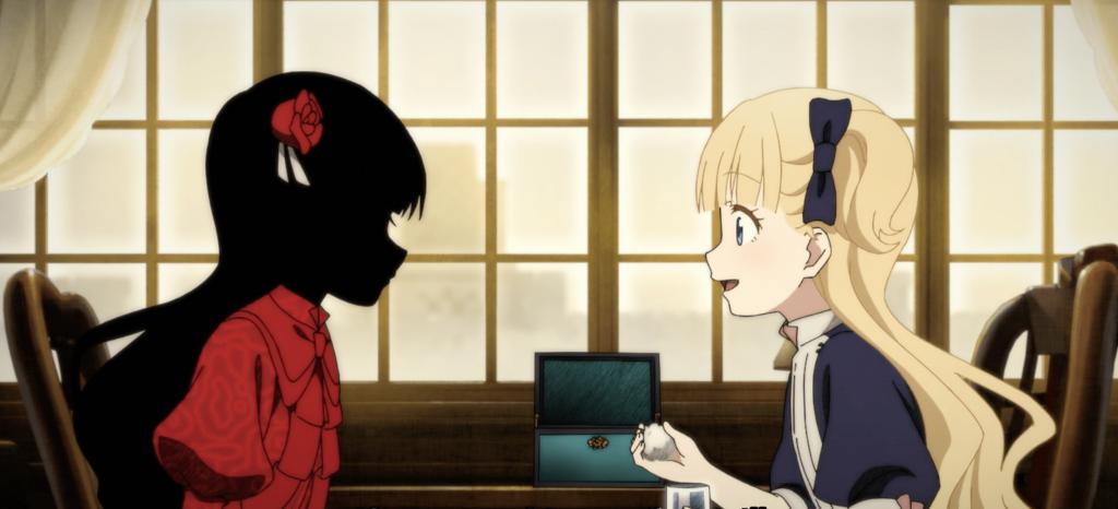 Фантастическое аниме весны 2021: что стоит смотреть? 21