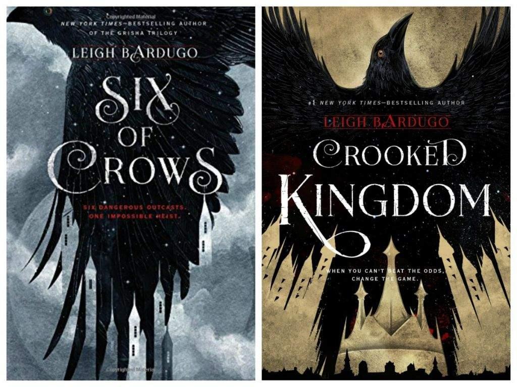 Царь-панк «Тень и кость»: книги против сериала и ядреная клюква 3