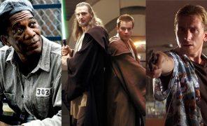 Ди Каприо, Аль Пачино и Морган Фримен: кто ещё мог сыграть в«Звёздных войнах»?