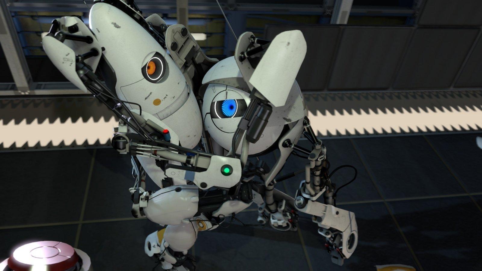 Джей Джей Абрамс подтвердил, что экранизация Portal по-прежнему вработе