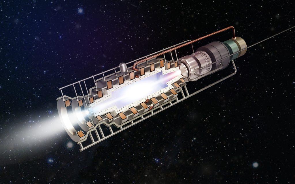 Термоядерный синтез: энергия будущего? 6