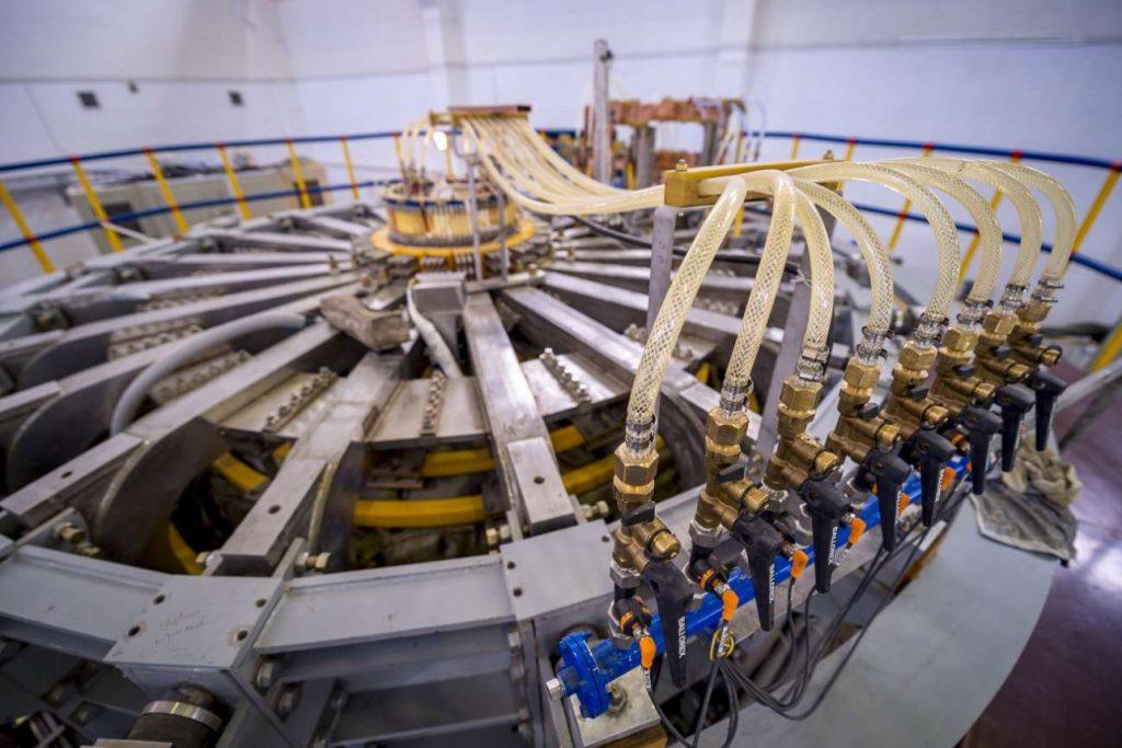 Термоядерный синтез: энергия будущего? 5