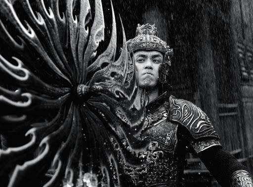 10 фильмов в жанре уся. Что посмотреть перед выходом «Шан-Чи и легенда десяти колец» 11