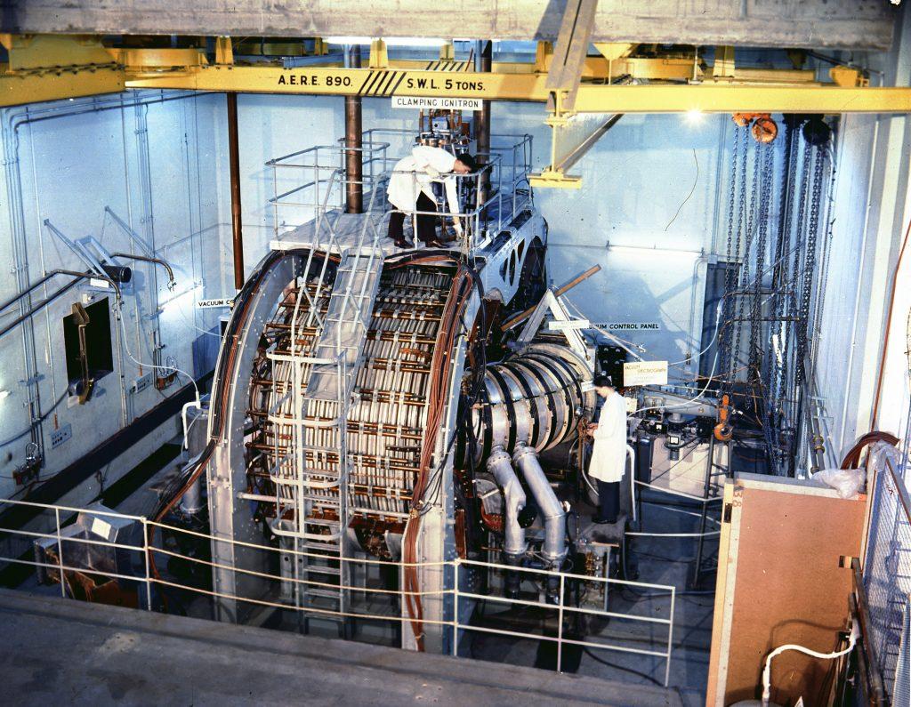 Термоядерный синтез: энергия будущего? 2