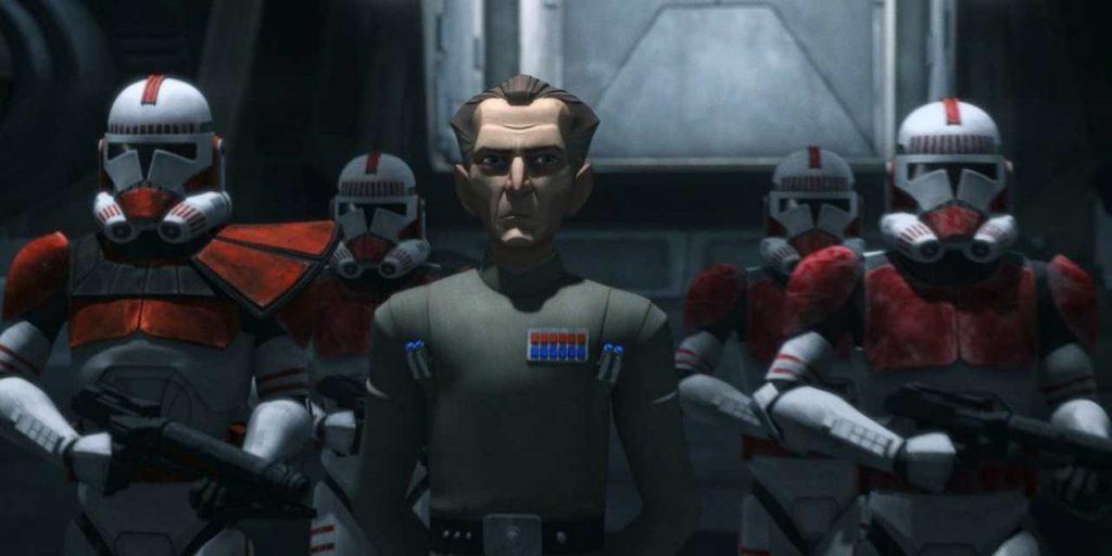 «Бракованная партия»: новый сериал по «Звёздным войнам». Первые впечатления 4