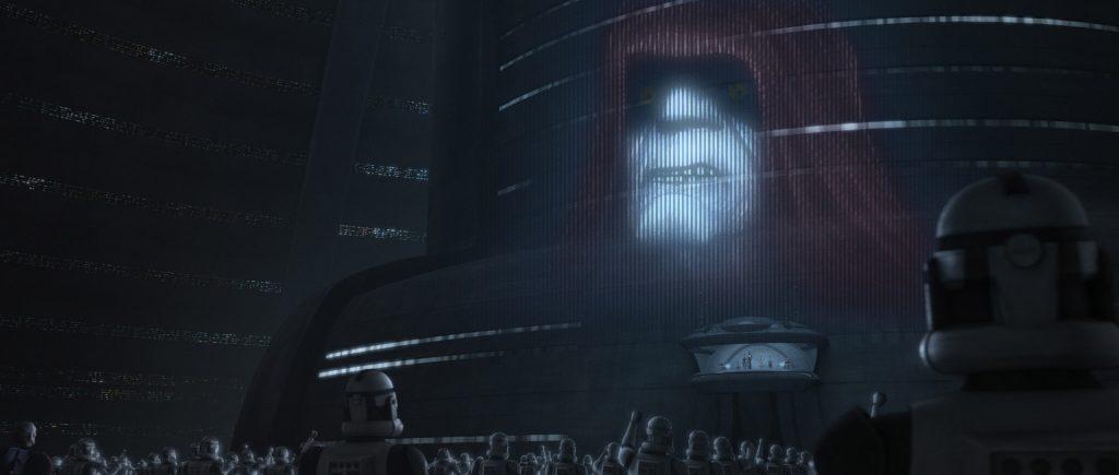 «Бракованная партия»: новый сериал по «Звёздным войнам». Первые впечатления 6
