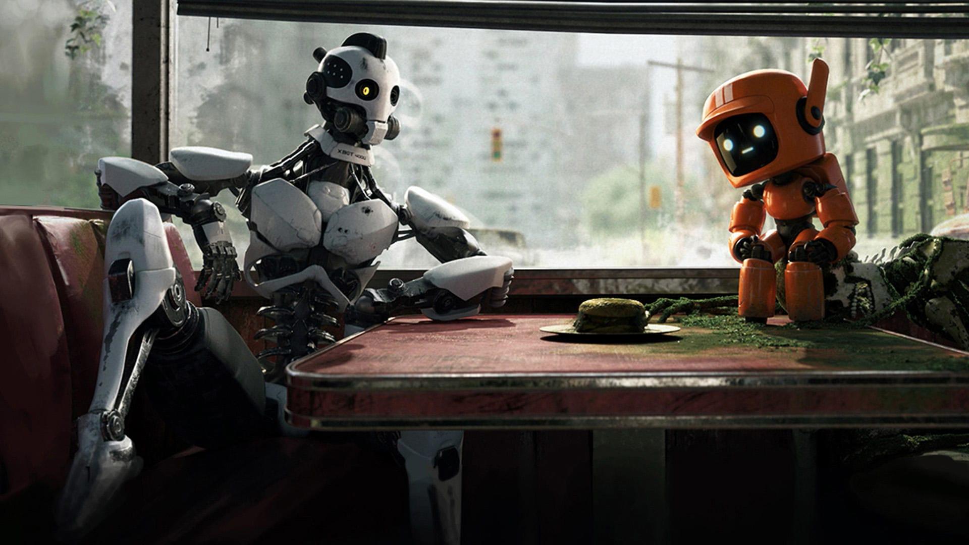 Втретьем сезоне «Любовь, смерть и роботы» покажут сиквел короткометражки Three Robots