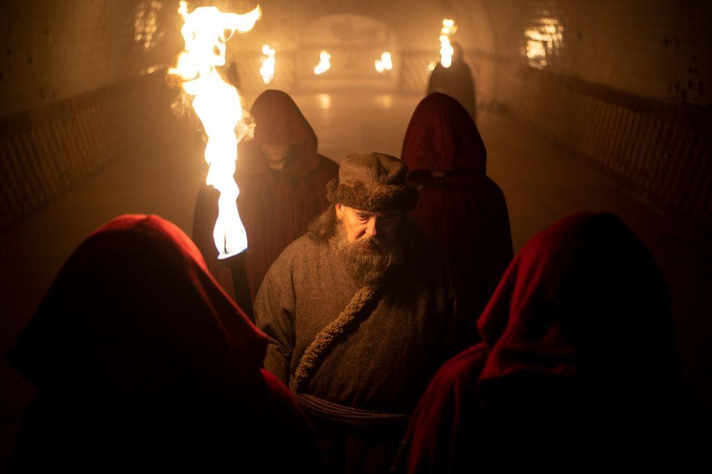 Как «Вампиры средней полосы» продолжают традиции «Ночного дозора» 11