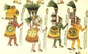 Ацтеки: государство, мифология, образ жизни и хрустальные черепа