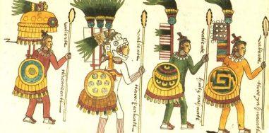 Ацтеки: мифология, государство и хрустальные черепа
