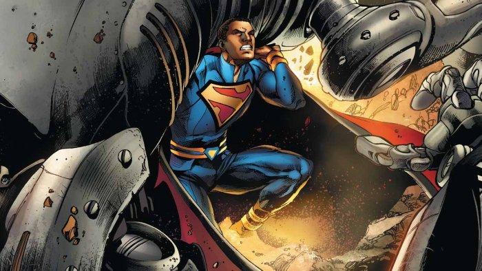 СМИ: WB хочет перезапустить «Супермена» с темнокожим режиссером