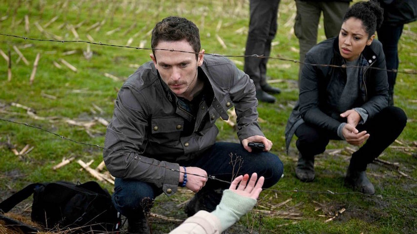 NBC закрыл сериал «Обломки» после первого сезона