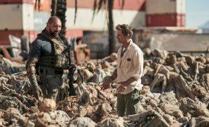 Зомби-зоопарк и куча взрывов: Зак Снайдер рассказал о создании «Армии мертвецов»