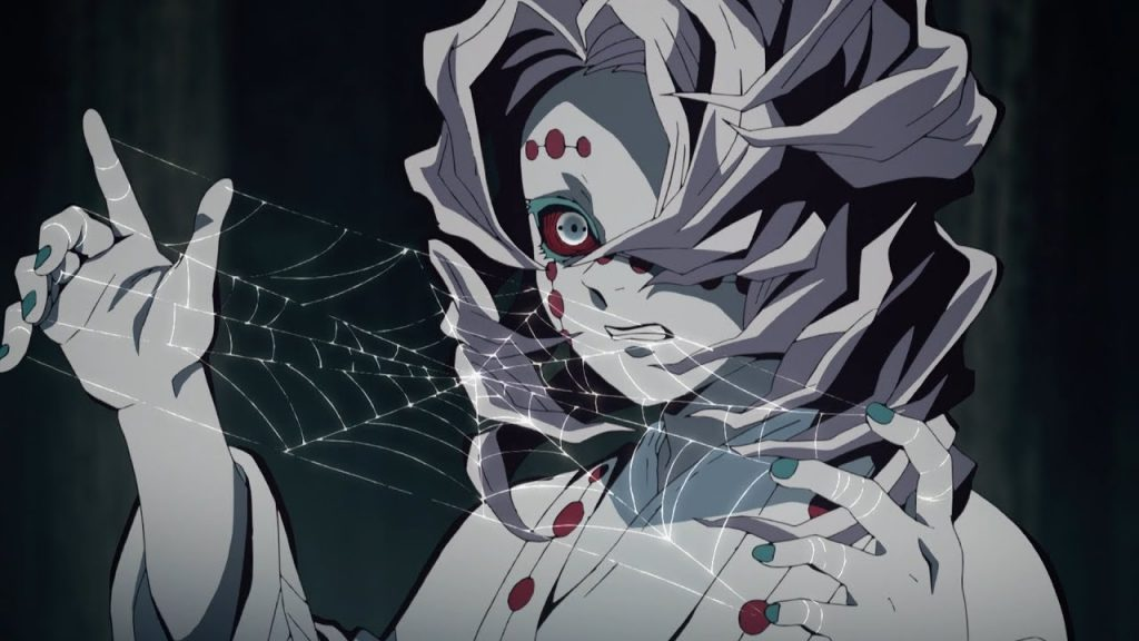 """Почему «Истребитель демонов» стал самым популярным аниме последних лет и зачем смотреть «Поезд """"Бесконечный""""» 13"""