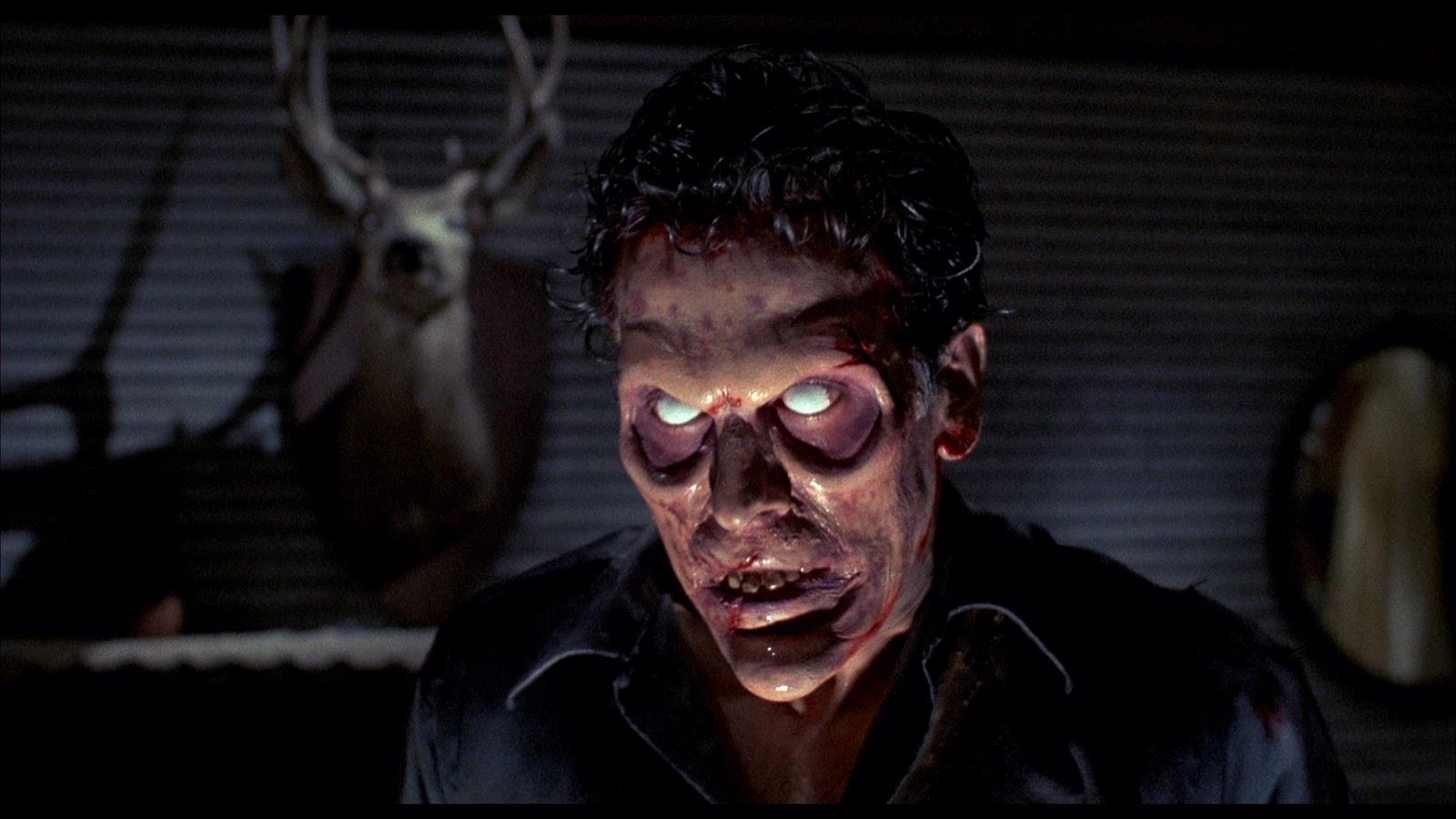 СМИ: HBO Max заказал продолжение «Зловещих мертвецов». Без Эша, но с Кэмпбеллом и Рейми вкачестве продюсеров