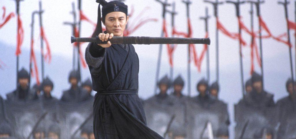 10 фильмов в жанре уся. Что посмотреть перед выходом «Шан-Чи и легенда десяти колец»