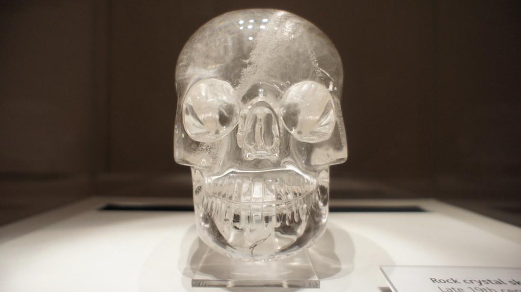 Ацтеки: мифология, государство и хрустальные черепа 20